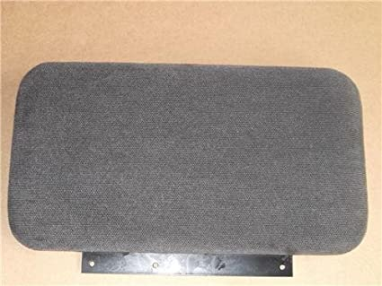 Ford ranger center console lid replacement