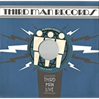 Be Mine (Live At Third Man Records)