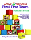 img - for Active Parenting: First Five Years Parent's Guide book / textbook / text book