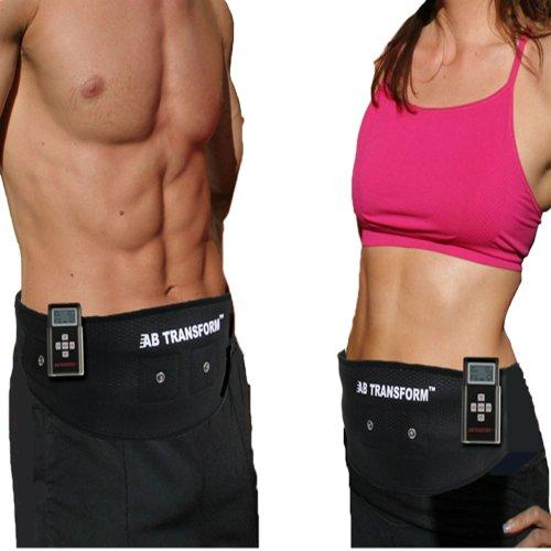 Ems approuvé par la FDA Ab ceinture plus