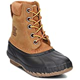 SOREL Cheyanne II - NY1891286 - Color Brown - Size: 4.5