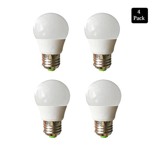 Bombilla LED 12 - 48 V CA/CC V E27 (9 W blanco, 720 lúmenes)., E27, 3.00W: Amazon.es: Iluminación