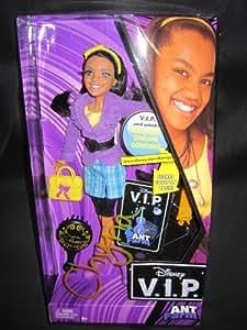 amazoncom disney vip chyna ann parks fashion doll