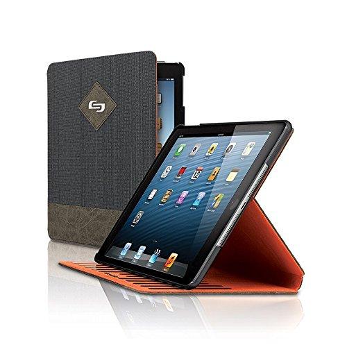 Solo Slim Case iPad IPD2116 10BB24