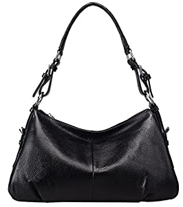 Heshe Vintage Shoulder Bags Cross Body Satchel Handbags and Purses for Women