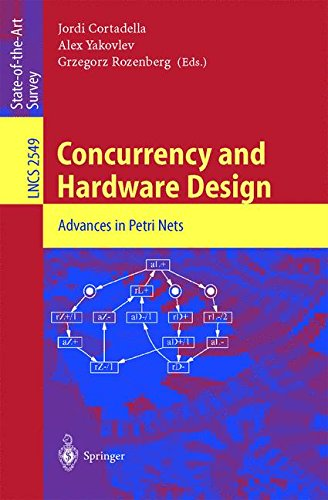 Concurrency and Hardware Design by Jordi Cortadella
