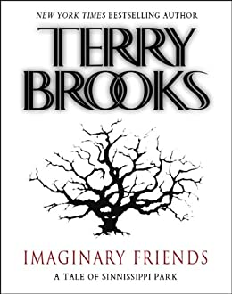 Imaginary Friends (Word & Void series) by [Brooks, Terry]