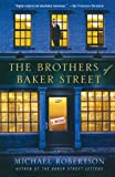 The Brothers of Baker Street, Michael Robertson, 1250000769