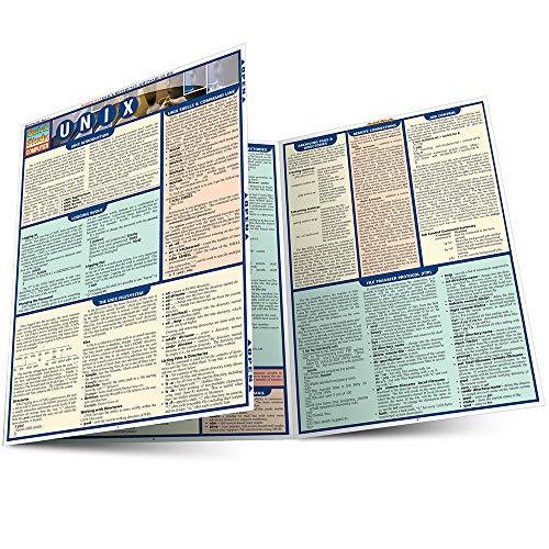 Unix (Quick Study Computer) por BarCharts Inc.