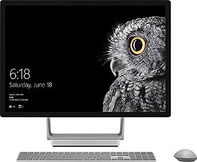Microsoft Surface Studio 43Q-00001 28-Inch All-in-One Desktop