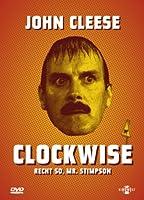 Clockwise - Recht so Mr. Stimpson