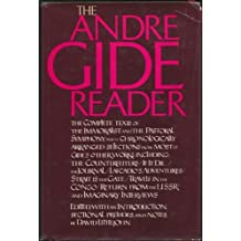 The Andre Gide Reader
