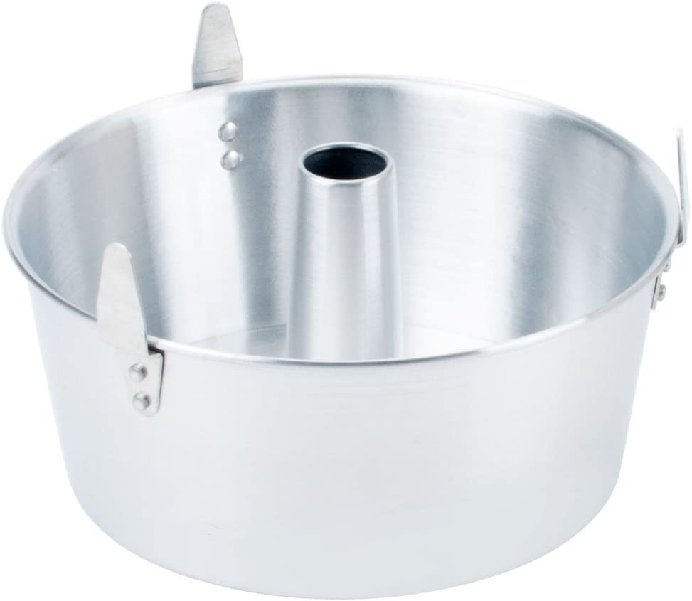 Angel Food Cake Pan - 10