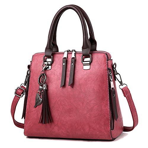 Bolso De La Manera Zm-2018 Summer New Bags Shoulder Cross Body Bag Ms Handbag 7