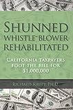 Shunned Whistle-Blower Rehabilitated, Richard, Richard Krupp,, 1478378905