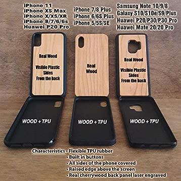 Soul of the Black Mage -black Samsung S10 Case