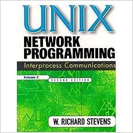 Programming volume stevens pdf network 1 richard unix