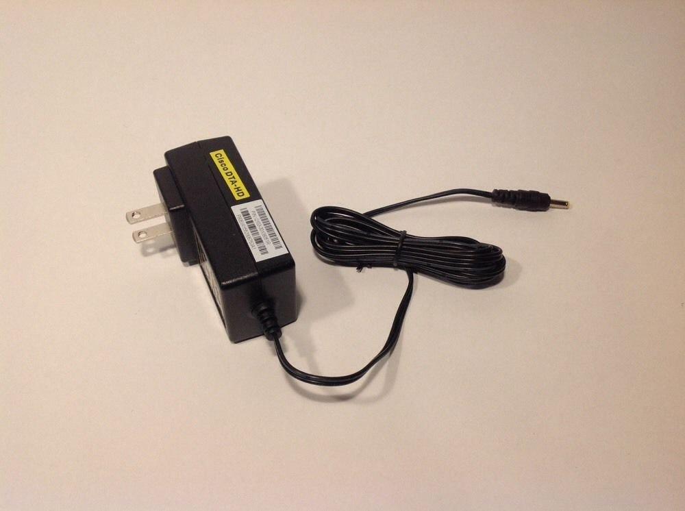 CISCO DTA-HD 5V 7.5W AC ADAPTER POWER SUPPLY MODEL #PB-1080-2SA1 NEW