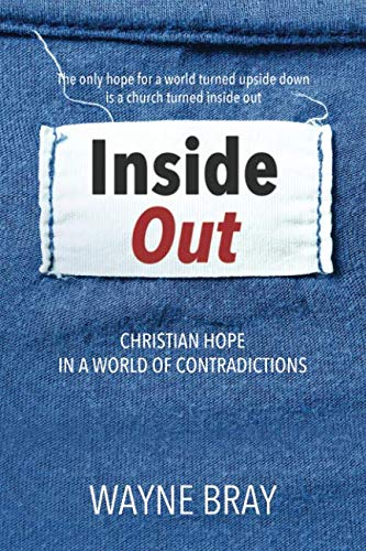 Inside Out Girl (Inside Out: Christian Hope in a World of)