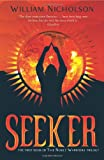 img - for Seeker (Noble Warriors Trilogy, #1) book / textbook / text book