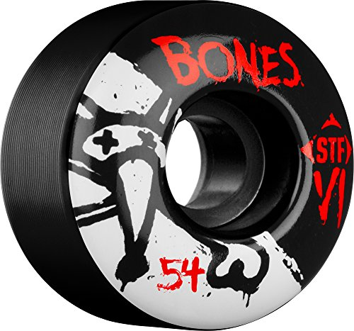 晩ごはんに向けて出発世紀【BONES BEARINGS】ボーンズベアリング Stf V1シリーズ スケートボード ウィール