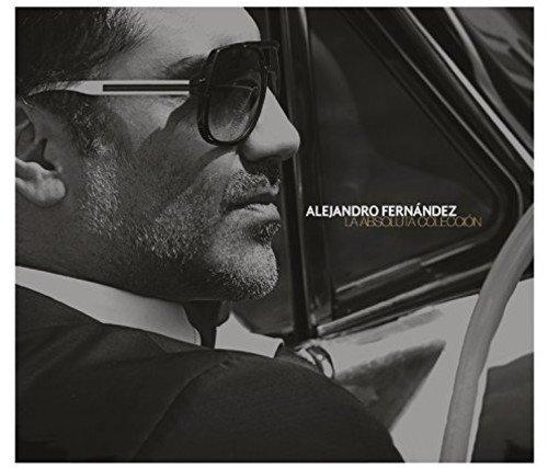 Alejandro Fernandez-La Absoluta Coleccion-(888751812925)-ES-3CD-FLAC-2016-FREGON Download