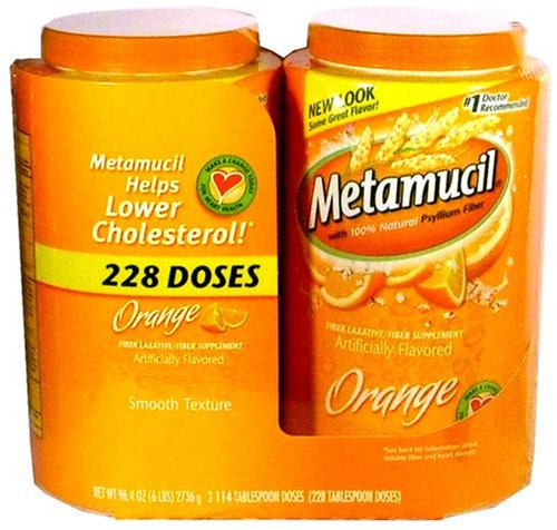 華麗 Metamucil Orange 6 Lbs by B001A1NR5I Metamucil 6 by B001A1NR5I, Queens Ostrichダチョウ肉&ジビエ:a5403501 --- irlandskayaliteratura.org