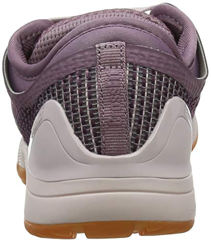 Eu nobleorchid Reebok ashen 8 Zapatillas urbanviolet 0 Crossfit De reeboklee Violett Nano Mujer Flexweave Para Cross Lilac aSfaA