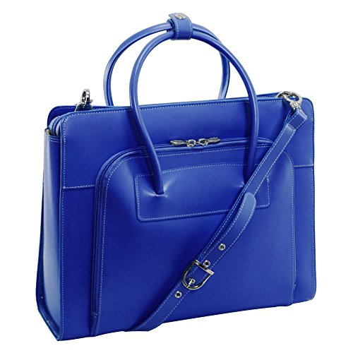 mcklein-lake-forest-navy-leather-womens-case-with-removable-sleeve-94337