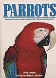 Parrots, David Adlerton, 1564651002