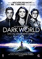 Dark World - Das Tal der Hexenkönigin [dt./OV]