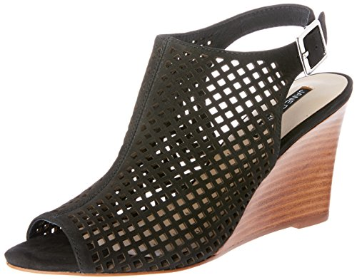 Shoes Women Black Black Jane nubuck Debster Scandal qUSnnwRt