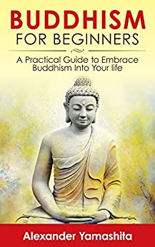 Buddhism Beginners Practical Mindfulness Happiness ebook product image