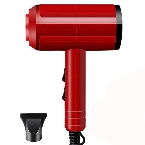 L&L Secador de Pelo Secador de Pelo de Alta Potencia Hammer Home Hair Salon Estudiante Caliente