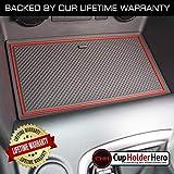 CupHolderHero for Hyundai Kona Accessories