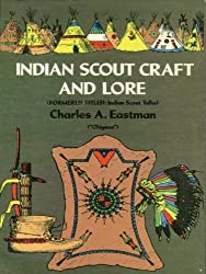 Indian Scout Craft and Lore (Native American)