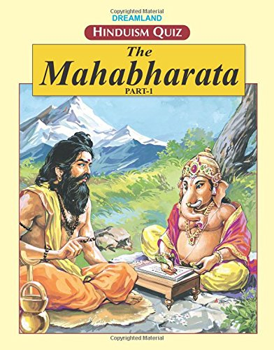 The Mahabharata - Part 1 (Hinduism Quiz)
