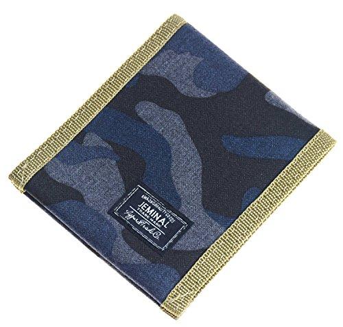 Boy Bi Fold Wallet - 7