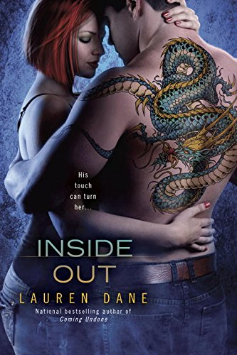 Inside Out (A Brown Family (Lauren Brown)