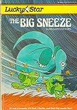 The Big Sneeze, William Van Horn, 0590334255