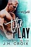 Playing ball is easy.Falling in love is complicated. A famous Brit footballer with a chip on his shoulderA young doctor who wants nothing to do with a drool-worthy, cocky player.She's his doctor, the last woman he should fall for. But…he's never been...