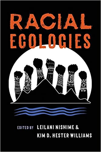 cover image, Racial Ecologies