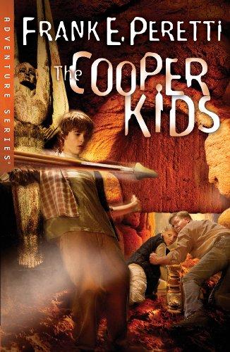 cooper kids adventure series - 1