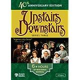 Upstairs Downstairs: Series Three