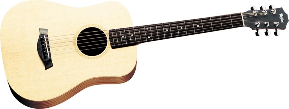 Amazon Taylor Guitars Baby BT1 Natural Musical Instruments