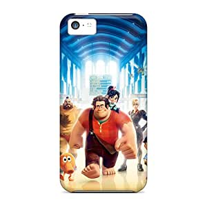 Tia2187oVSJ Richardcustom2008 Wreck It Ralph 3d Movie Feeling Iphone 5c On Your Style Birthday Gift Covers Cases