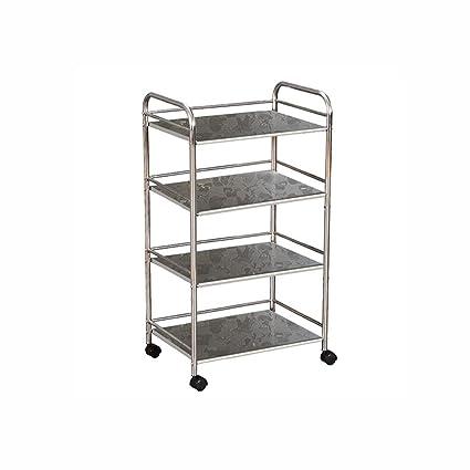 Amazon.com - Storage Racks, Stainless Steel Kitchen Rack ...