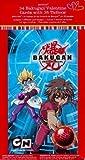 Bakugan Tattoo Valentine Cards for Kids (84155540) by Paper Magic