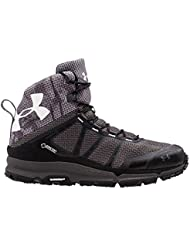 Under Armour Mens Verge Mid