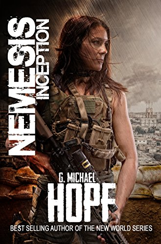 Nemesis: Inception (A Post-Apocalyptic EMP Thriller) by [Hopf, G. Michael]